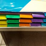 tabs for family recipe binder